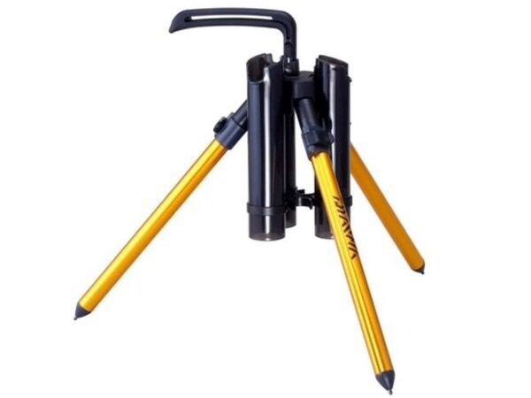 подставка для спиннингов daiwa light lure rod stand 300