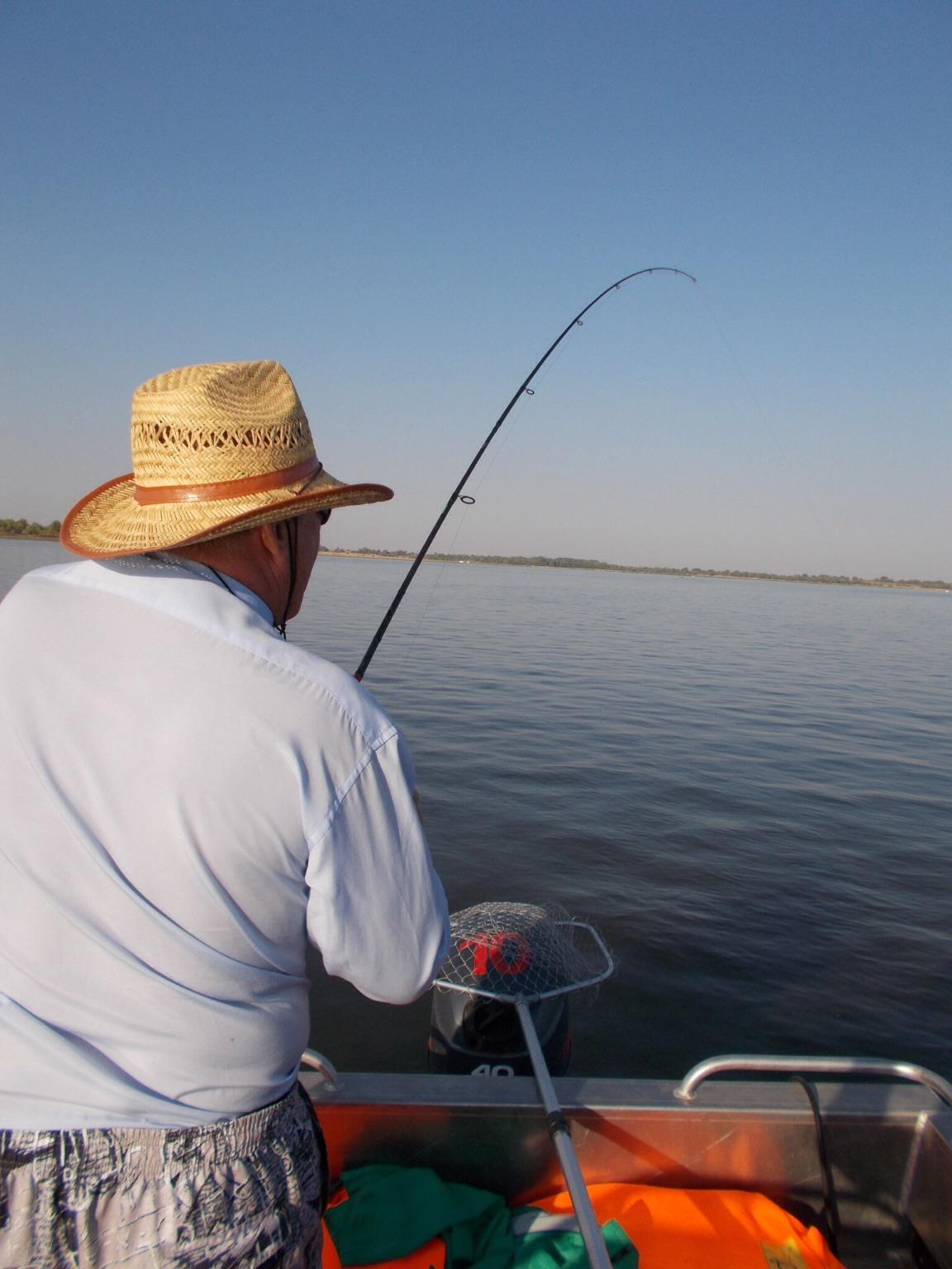 рыбацкая деревня. рыболовно-охотничья база
