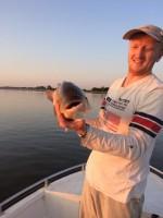 Рыболовные приключения