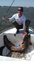 Ах рыбалка