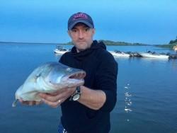 Рыба клюёт