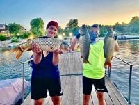 Такая разная рыбалка