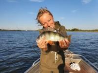 Рыбаки и рыбки