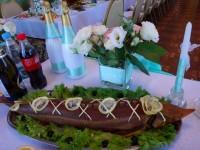 Свадьба в нашем клубе