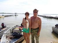 Рыболовные путешествия