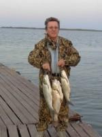 Продолжение рыбалки
