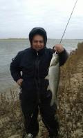 Пермяки на рыбалке