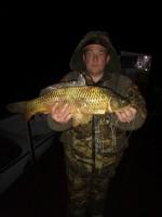 Пора на рыбалку