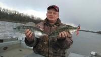 День на рыбалке