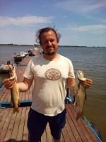 Ловим рыбку