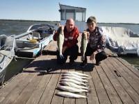 Рыбалка 24.08.18